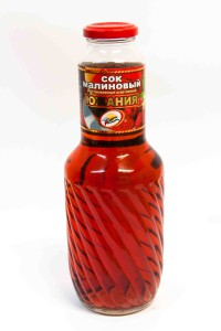 Сок малина, ГОСТ, 0,8 литра, Россия